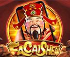 Fa Cai Shen M