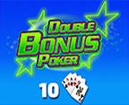 Double Bonus Poker 10 Hand