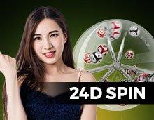 24D Spin IDN