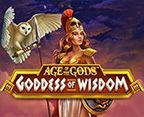 Age of the Gods : Goddess of Wisdom