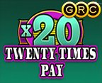 20 Times Pay