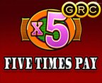 5 Times Pay