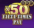 50 Times Pay