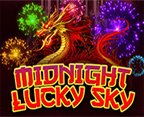 Midnight Lucky Sky