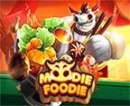 Moodie Foodie